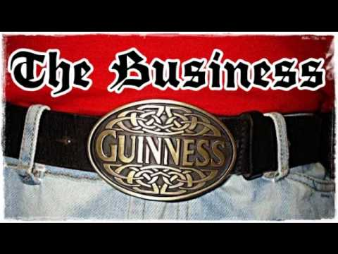 The Business Guinness Boys