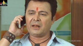 Non Stop Comedy Scenes | Vol 7 | Hyderabadi Comedy Scenes Back to Back | Sri Balaji Video - SRIBALAJIMOVIES