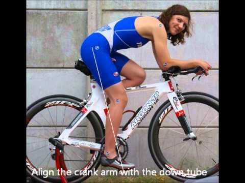 Triathlon Bike Fit