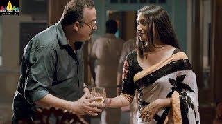 Pallavi Purohit Best Scenes Back to Back   Gun Shot Latest Telugu Movie Scenes   Sri Balaji Video - SRIBALAJIMOVIES