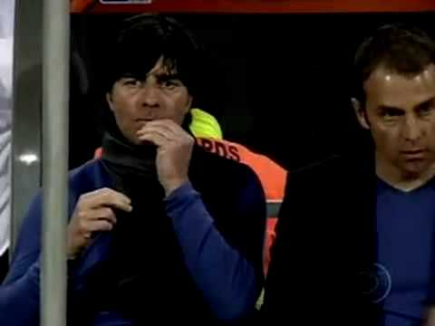 Joachim Low is revolting