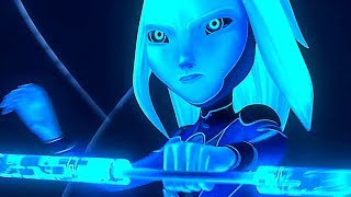 3BELOW : TALES OF ARCADIA Trailer (Animation, 2018) Guillerme Del Toro - FILMSACTUTRAILERS