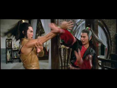 Shaw Brothers - Monkey Fist