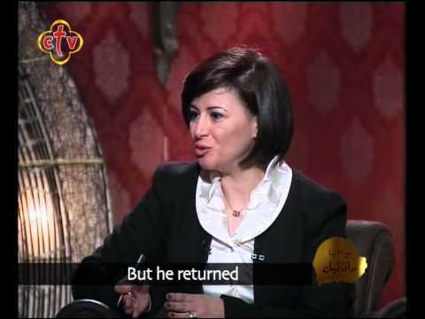الحلقة العاشرة من برنامج بستان العقيدة - المعمودية ج2