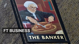 UK bankers face bonus clawback - FINANCIALTIMESVIDEOS