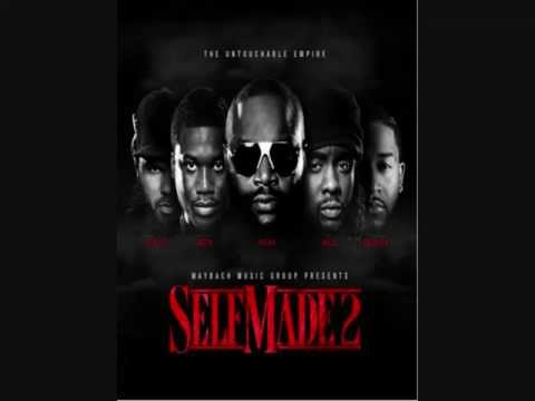 Wale - I Be Puttin' On Feat. Wiz Khalifa, French Montana & Roscoe Dash ( 2012 Self Made Vol.2 )