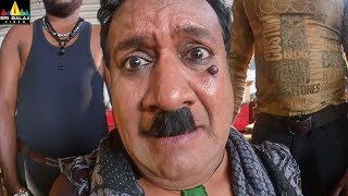 Maa Ka Laadla Movie Scenes | Gullu Dad Intro Comedy | Latest Hyderabadi Comedy | Sri Balaji Video - SRIBALAJIMOVIES