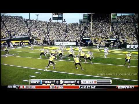 LaMichael James 2010 Highlights -zAj9CiGMVE0