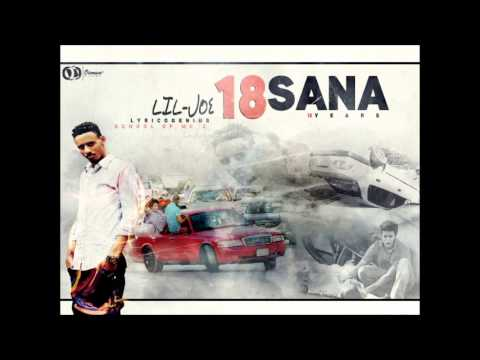 Lil-Joe || 18 SANA || School Of Mc`z - راب سودانى