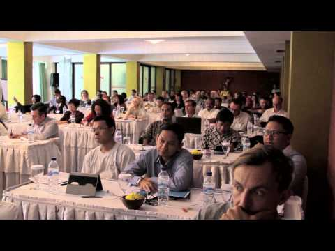 Developing World Fisheries Conference, Indonesia