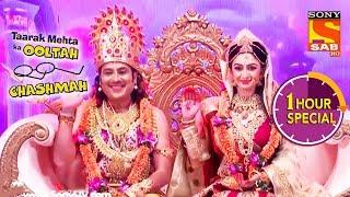 Rewind | Taarak Mehta Ka Ooltah Chashmah | Part 18 - SABTV