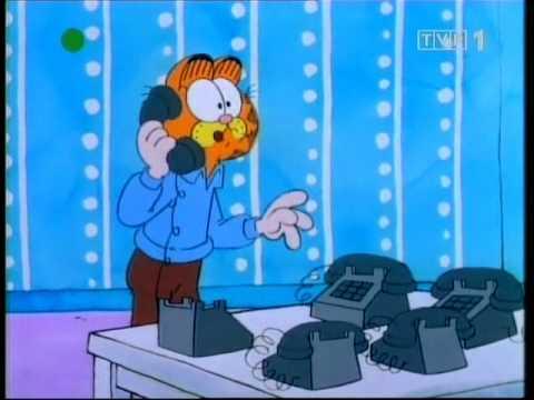 Garfield i Przyjaciele (odc. 8 cz. 2) - Uczciwa zamiana