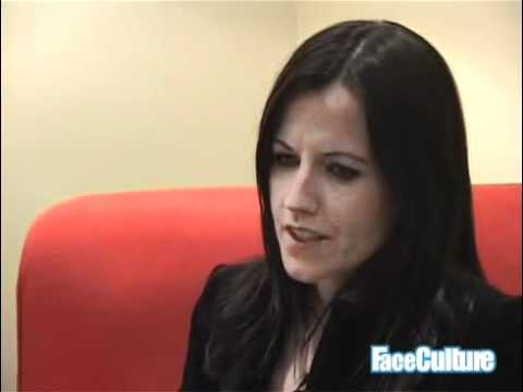 Dolores O'Riordan interview 2007 (part 1)