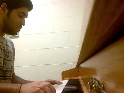 Mar Jawaan  Piano Cover