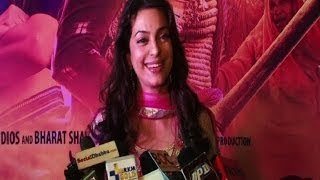 INTERVIEW : Juhi Chawla on Gulaab Gang - BOLLYWOODCOUNTRY