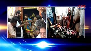 TPCC Chief Uttam Kumar Reddy Slams CM KCR | Telangana | CVR News - CVRNEWSOFFICIAL
