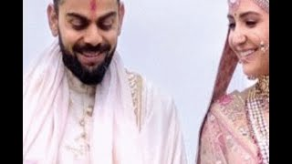 In Graphics: Virat Kohli has a special message for 'his one and only' Anushka Sharma - ABPNEWSTV