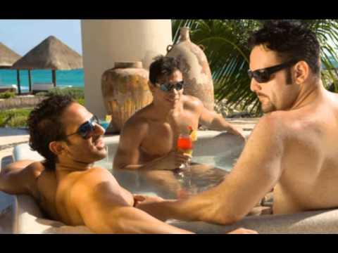 Adonis Tulum Gay Men Resort and Spa
