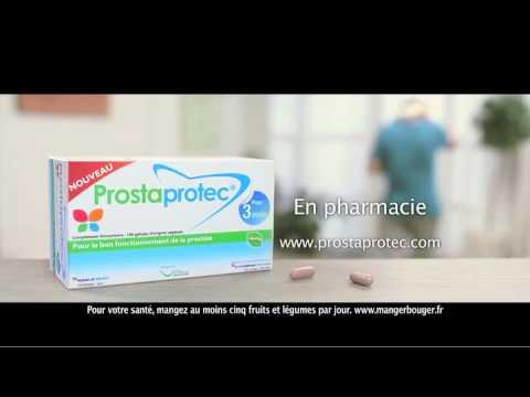 Nouveauté santé, un test pour la prostate