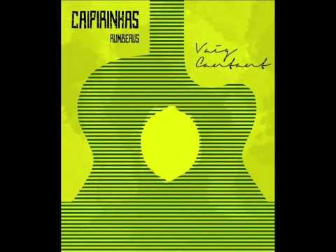 Pa amb tomàquet - Caipirinhas Rumberus (Vaig Cantant)