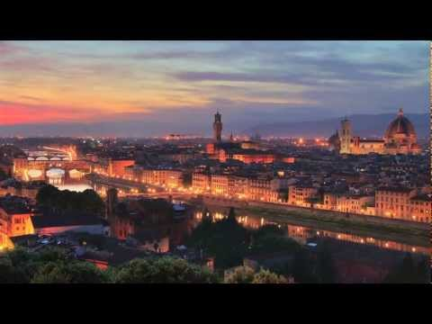 Study Abroad in Florence, Italy (Fairfield University) Video