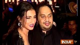 Additi Gupta's Wedding Updates - INDIATV