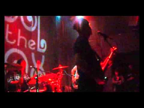 Fool In The Box live στο Six D.o.g.s (Β' Μέρος) (3-12-2013)