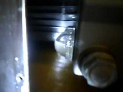 7.- Maquina empacado alto vacio COMO DARLE MANTENIMIENTO  www.industriaslm.com