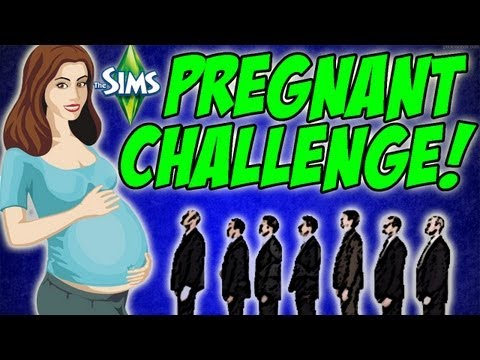 The Sims 3 Pregnant Challenge Seasons 2