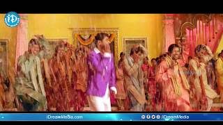 Action 3D Movie Songs - Sunday Monday Video Song | Allari Naresh, Sneha Ullal, Raju Sundaram, Shaam - IDREAMMOVIES