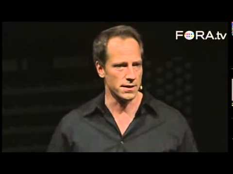 Dirty Jobs Mike Rowe on Lamb Castration, PETA, and American Labor.flv