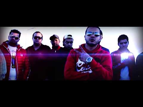 EL GENERAL-SOUT LEBLED (Music Video)