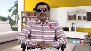 """Theervugal 16-06-2016 """"Never give up on yourself"""" – NEWS 7 TAMIL Show"""