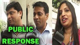 Public Response - Is Anushka Sharma's presence responsible for Virat Kohli's bad performance? - ZOOMDEKHO