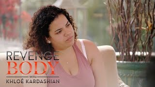 Khloé Kardashian Gives Nicole a Reality Check | Revenge Body with Khloé Kardashian | E! - EENTERTAINMENT