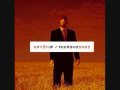 Kryštof - Kruhy z duhy - Mikrokomos