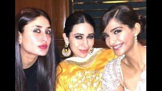 Kapoor Sisters Want To See Sonam As Their Bhabhi   Bollywood News