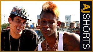 🇨🇺Cuba's reggaeton craze l AJ Shorts - ALJAZEERAENGLISH