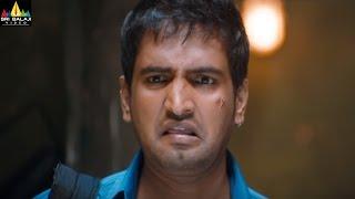 Santhanam Comedy Scenes Back to Back   Telugu Movie Comedy   Sri Balaji Video - SRIBALAJIMOVIES