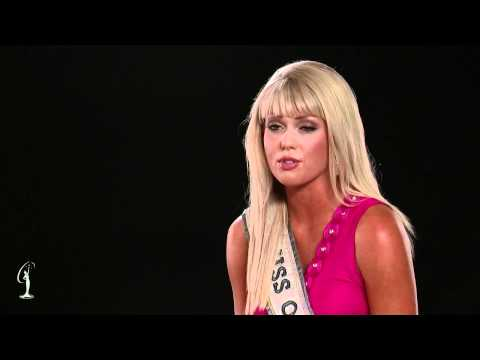 Miss Ohio USA 2011