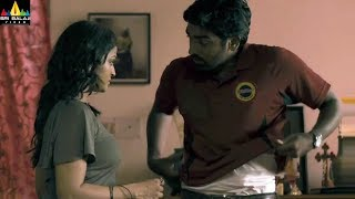 Pizza Movie Climax | Vijay Sethupathi, Ramya Nambeesan | Sri Balaji Video - SRIBALAJIMOVIES