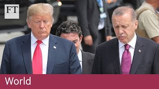 US-Turkey crisis explained - FINANCIALTIMESVIDEOS