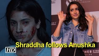 After Anushka, Shraddha ready to SCARE with 'Stree' - IANSINDIA