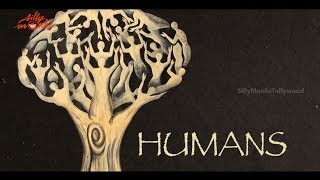 Humans - Telugu Short Film - YOUTUBE