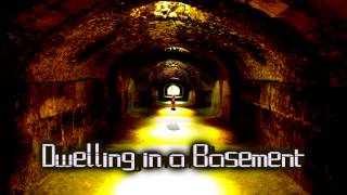 Royalty FreeBackground:Dwelling in a Basement