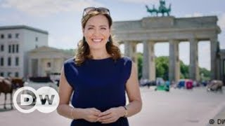 Sarah's Berlin Music | DW English - DEUTSCHEWELLEENGLISH