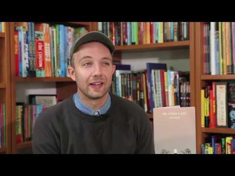 Q & A: Jon Klassen