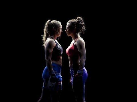 TUF 18 Rousey vs. Tate episode 4 recap
