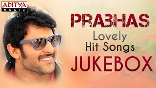 Darling Prabhas Lovely Hit Songs ► Jukebox - ADITYAMUSIC