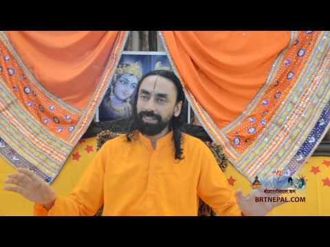 SWAMI MUKUNDANANDA Interview at Colorado